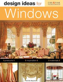 Design Ideas for Windows