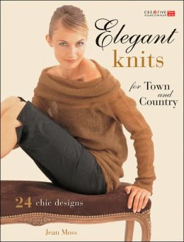 Contemporary Classics: 24 Elegant Knits with a Modern Twist