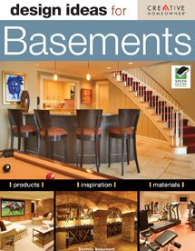 Design Ideas for Basements (2nd Edition)