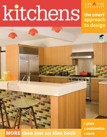 Kitchens: The Smart Approach to Design