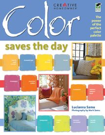 Color Saves the Day: The Power of the Perfect Color Palette