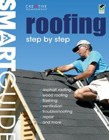 Smart Guide: Roofing, 2nd Edition: Step by Step