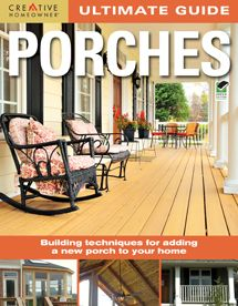 Ultimate Guide: Porches