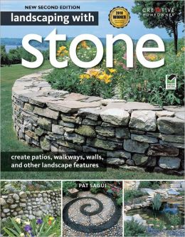 Landscaping with Stone, 2nd Edition (PagePerfect NOOK Book)