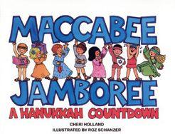Maccabee Jamboree: A Hanukkah Countdown