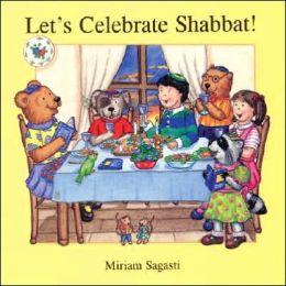Let's Celebrate Shabbat!