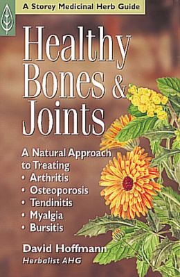 Healthy Bones and Joints: A Natural Approach to Treating Arthritis, Osteoporosis, Tendinitis, Myalgia and Bursitis