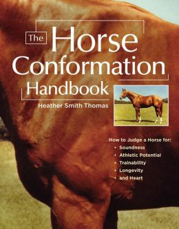The Horse Conformation Handbook