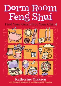 Dorm Room Feng Shui: Find Your Gua - Free Your Chi