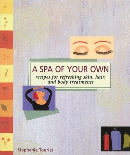 Spa of Your Own
