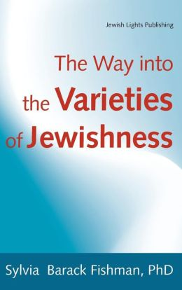 The Way into the Varieties of Judaism