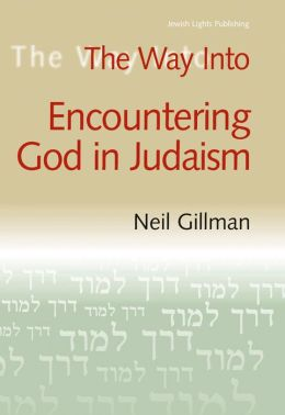 Way into Encountering God in Judaism