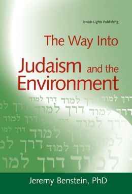 Way into Judaism and the Environment