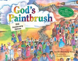 God's Paintbrush: 10th Anniversary Edition