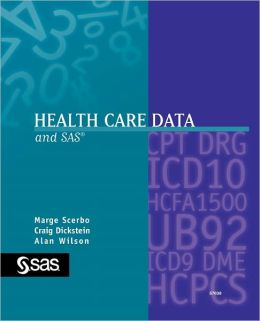 Health Care Data And Sas