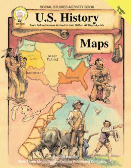 U. S. History Maps