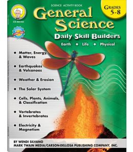 General Science (Daily Skill Builders Series)