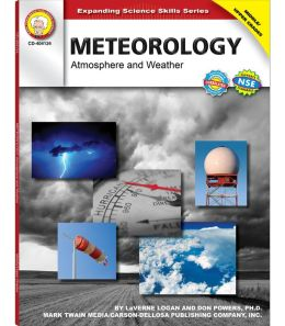 Meteorology: Atmosphere and Weather (Expanding Science Skills Series)
