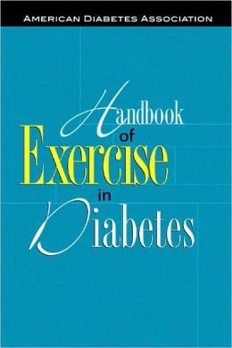 Handbook of Exercise in Diabetes