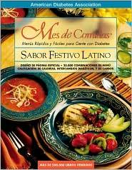 Mes de Comidas: Sabor Festivo Latino