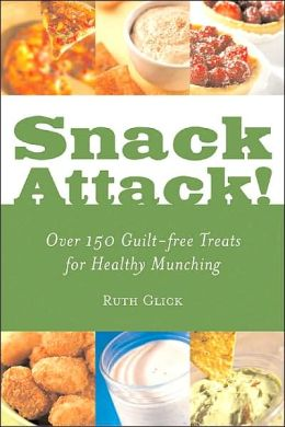 Snack Attack! Guilt-Free Treats for Healthy Munching