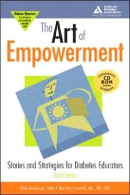 Art of Empowerment: Stories and Strategies for Diabetes Educators