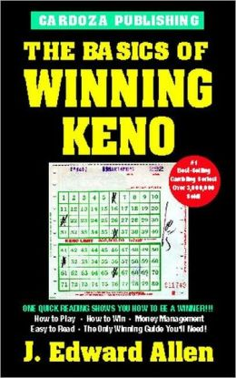 Basic of Winning Keno