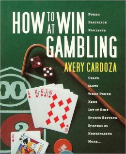 How to Win at Gambling