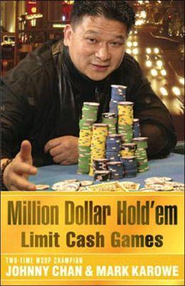 Million Dollar Hold'Em: Limit Cash Games