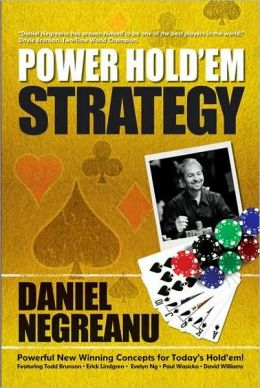 Power Hold'em Strategy
