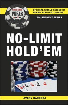 World Series of Poker: Tournament No-Limit Hold'em