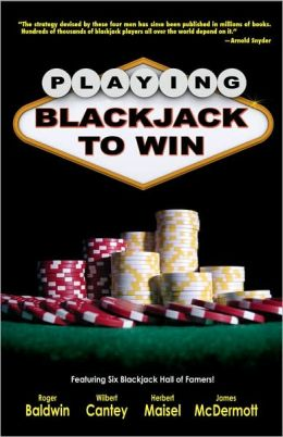 Playing Blackjack to Win: A New Strategy for the Game Of 21