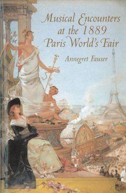 Musical Encounters at the 1889 Paris World's Fair