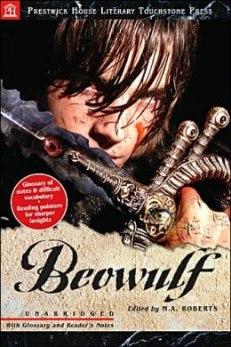 Beowulf (Prestwick House Literary Touchstone Press Series)