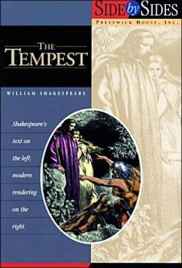 The Tempest (Side by Sides Series)