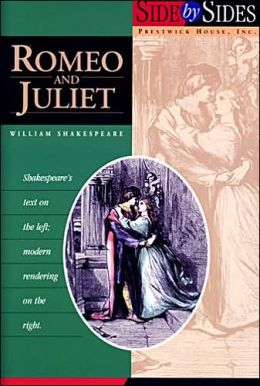 Romeo and Juliet (Side by Side)