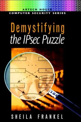 Demystifying The Ipsec Puzzle
