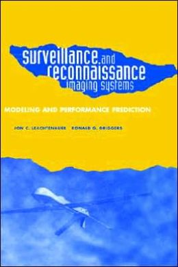 Surveillance And Reconnaissance Imaging Systems
