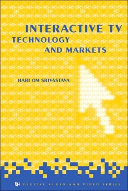 Interactive TV Technology and Markets