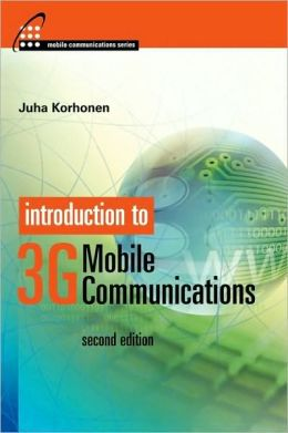 Introduction To 3g Mobile Communications 2nd Edition