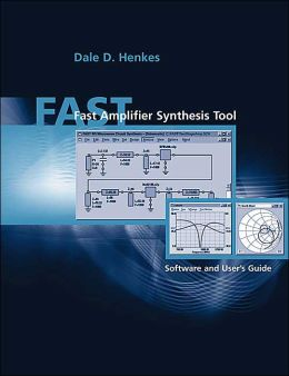 Fast: Fast Amplifier Synthesis Tool - Software and User's Guide