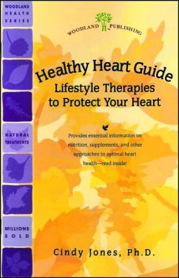 Healthy Heart Guide: Lifestyle Therapies to Protect Your Heart