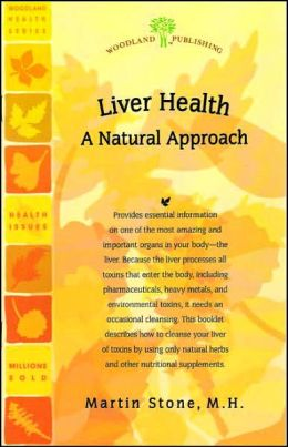 Liver Health: A Natural Approach