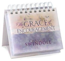 The Grace of Encouragement (Daily inspirational desk calendar)