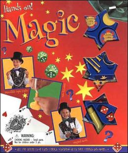 Hands-On Magic