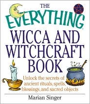 Everything Wicca and Witchcraft