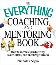 Everything Coaching and Mentoring