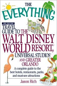 Everything Travel Guide to the Walt Disney World Resort