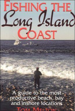 Fishing the Long Island Coast