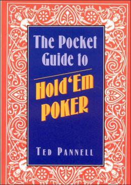 Pocket Guide to Hold 'Em Poker